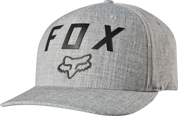 new concept 2c528 5a13b ... FOX - Number 2 Flexfit Hat ...
