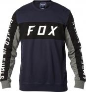 FOX - Rhodes Crew Hoody