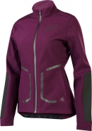 FOX - Womens Attack Fire Softshell Jacket