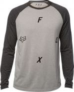 FOX - Conjoin Long Sleeve Tech Tee