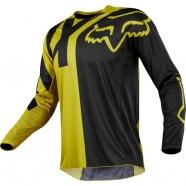 FOX - 360 Preme Yellow Jersey