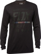 FOX - Draftr Long Sleeve Tee