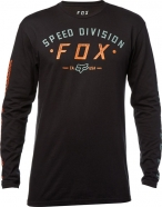 FOX - Ground Fog Tech Tee