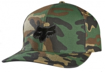 FOX - Legacy Flexfit Hat