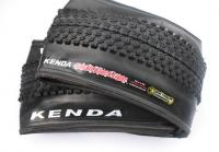 Kenda - Small Block Eight Tire folding 26""