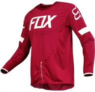 FOX - Legion Offroad Red Jersey