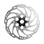 Shimano - SLX RT68 Ice-Tech Centre Lock Disc Rotor