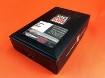Rock Shox - Pearl 3.1M 222x66 A Rear Shock + Pump