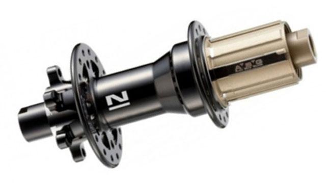 Novatec NT-D792SB 142x12mm Rear hub