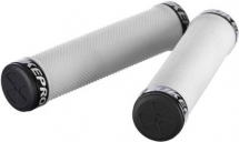 Nukeproof - Element Knurled Lock On Grips