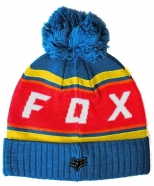 FOX - Black Diamond Pom Beanie