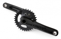 Dartmoor - Tribe Forged Crankset