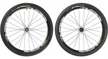 "Mavic - CROSSRIDE UST Quest Boost 29"" Wheelset"
