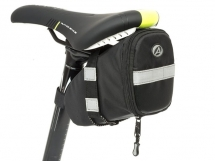 Author - A-S315 TPN Saddle Bag