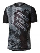 Dartmoor Woods Tech T-shirt