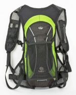 Author - Turbo X7 Backpack