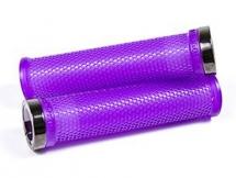 Sixpack - M-Trix Grips Violet