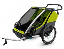Thule - Thule - Chariot Cab 2
