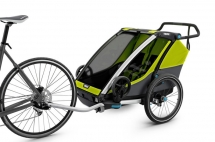 Thule Thule - Chariot Cab 2