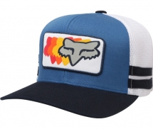 FOX - 74 Wins Snapback Hat