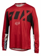 FOX - Indicator Drafter Dark Red Jersey