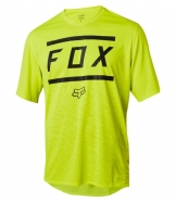 FOX - Ranger Bars Yellow Black Jersey