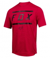 FOX - Ranger Junior Bright Red Jersey