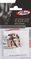Avid - Elixir brake pads