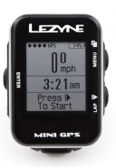 Lezyne - Mini GPS Cycling Computer (DWZ)