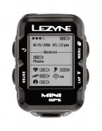 Lezyne - Mini GPS Cycling Computer