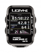 Lezyne - Micro C GPS Cycling Computer