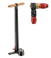 Lezyne - Steel Floor Drive Pump