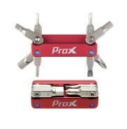 Prox - 8-function Multi Tool with HF-62
