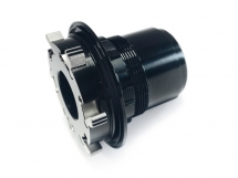 SRAM XD Cassette Freehub body for Reel Pro 102