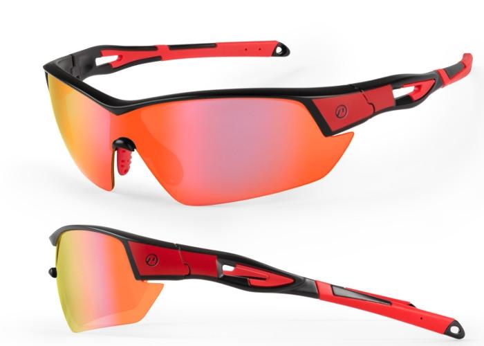 Accent Leopard Glasses