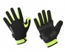 Bora Long Gloves