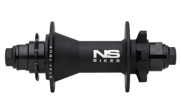 NS Bikes Rotary Singlespeed Rear Hub