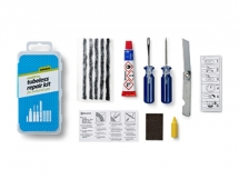 Weldtite - Cycle Tubeless Tyre Outside Repair Kit