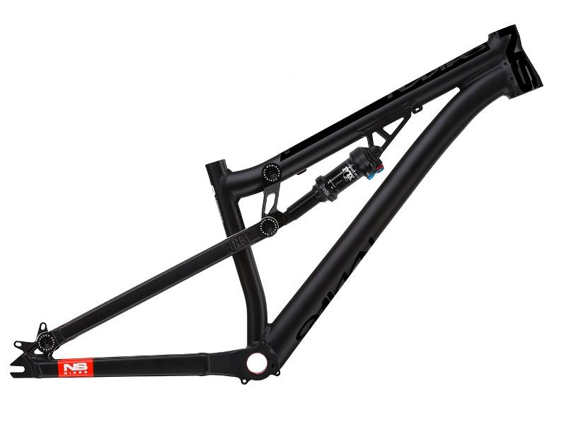 NS Bikes Soda Slope Frame