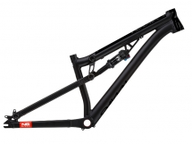 NS Bikes - Soda Slope Frame
