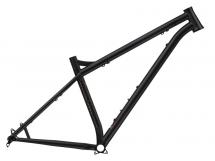 "NS Bikes - Eccentric Cromo 29"" Frame"
