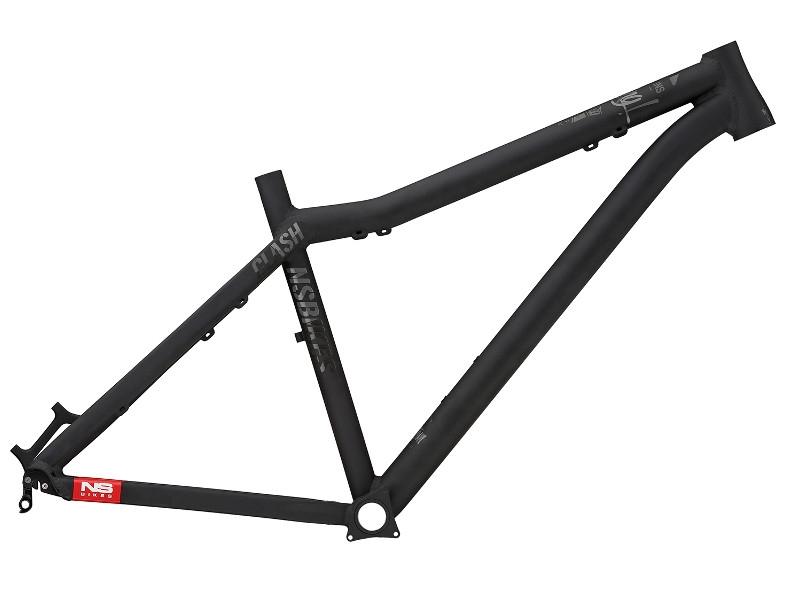 NS Bikes Clash Frame