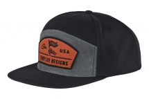 Troy Lee Designs - Finish Line Snapback Hat