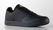 FIVE TEN - District Clip Black Shoes