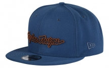 Troy Lee Designs - Classic Signature New Era Hat