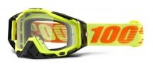 100% - RACECRAFT Goggles [2015]