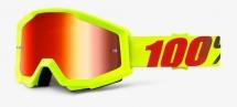 100% - STRATA Goggles