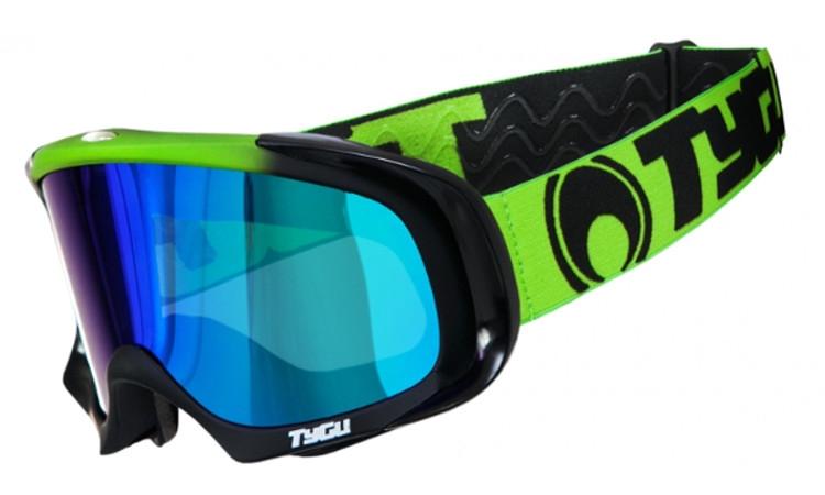 TYGU Podium Mirror Goggles