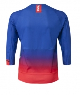TYGU ROVER Rainbow 3/4 sleeve Jersey