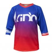 TYGU - KIDO Rainbow Jersey